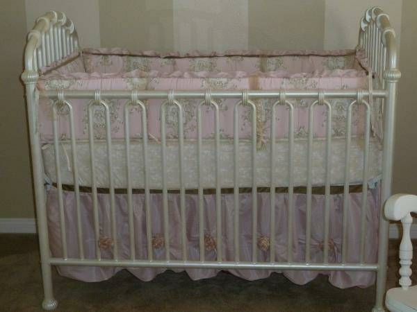 Nursery plans a home with walls